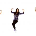 Gigi Torres Choreography Demo